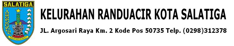 Kelurahan Randuacir